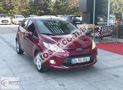 Ford Fiesta 1.4 Titanium X 96HP