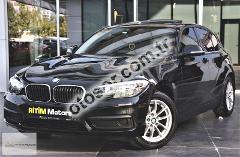 BMW 1 Serisi 116d Premium Line 116HP