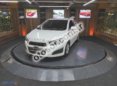 Chevrolet Aveo 1.3 D Lt 75HP