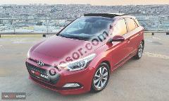 Hyundai I20 1.4 Mpi Elite Smart 100HP