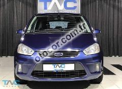 Ford C-Max 1.6 Tdci Dpf Titanium 110HP