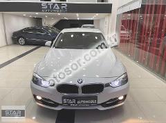 BMW 3 Serisi 316i Standart 136HP