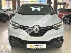 Renault Kadjar 1.5 Dci Touch 110HP