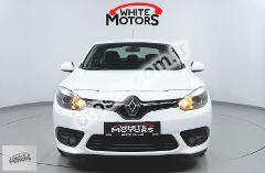 Renault Fluence 1.5 Dci Touch 90HP