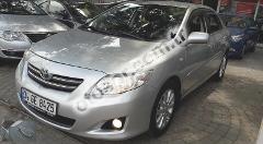 Toyota Corolla 1.4 D-4D Comfort 90HP