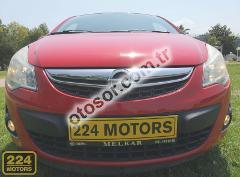 Opel Corsa 1.4i Twinport Start&Stop Enjoy 100HP