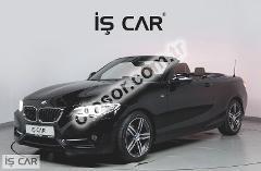 BMW 2 Serisi 218i Sport Line 136HP