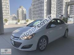 Opel Astra Sedan 1.4 Turbo Business Active Select 140HP