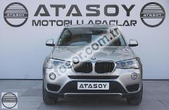 BMW X3 20i Sdrive Exclusive 170HP