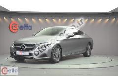 Mercedes-Benz C 180 Sport 9G-Tronic 156HP