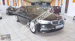 BMW 5 Serisi 530i Xdrive Executive Luxury 252HP 4x4