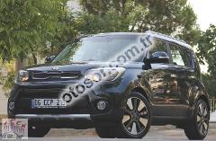 Kia Soul 1.6 Crdi Premium Dct 136HP