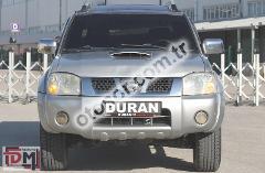 Nissan Skystar 2.5 Tdi 4x2 Sss 133HP
