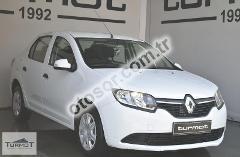 Renault Symbol 1.2 16v Joy 75HP