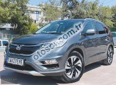 Honda CR-V 1.6 i-DTEC Elegance 120HP