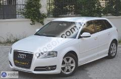 Audi A3 Sportback 1.4 Tfsi Attraction S-Tronic 125HP