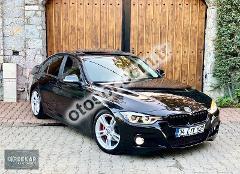 BMW 3 Serisi 320d M Sport 190HP
