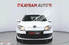 Renault Megane 1.5 Dci Touch 90HP