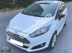 Ford Fiesta 1.5 Tdci Trend X Esp 75HP