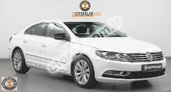 Volkswagen CC 1.4 Tsi Dsg 160HP