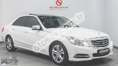 Mercedes-Benz E 350 Cdi 4matic Premium 265HP 4x4