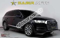 Audi Q7 3.0 Tdi V6 Quattro Tiptronic 272HP 4x4