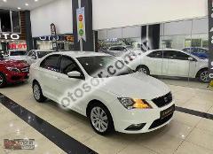 Seat Toledo 1.4 Tdi Start&Stop Style Dsg 90HP