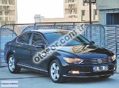 Volkswagen Passat 2.0 Tdi Bmt Comfortline Dsg 150HP