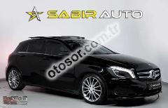 Mercedes-Benz A 200 Blueefficiency Amg Sport 7G-DCT 156HP