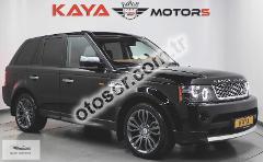 Land Rover Range Rover Sport 2.7 Tdv6 Hse 190HP 4x4