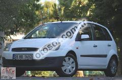 Ford Fiesta 1.4 Tdci Comfort 68HP