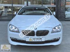 BMW 6 Serisi 640d Dynamic 313HP