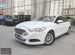 Ford Mondeo 1.5 Ecoboost Style 160HP