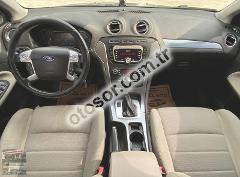 Ford Mondeo 2.0 Tdci Titanium Powershift 163HP