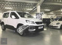 Peugeot Rifter 1.5 Bluehdi Active 100HP