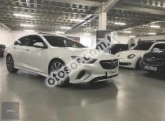Opel Insignia Grand Sport 2.0 Turbo Ecotec Start&Stop 4x4 Gsi 260HP