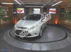 Ford Fiesta 1.4 Tdci Titanium X 70HP