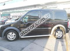 Ford Tourneo Connect 1.8 Tdci Swb Deluxe 90HP