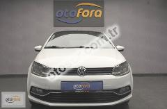 Volkswagen Polo 1.2 Tsi Bmt Comfortline Dsg 90HP