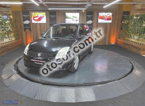 Suzuki Swift 1.5 102HP