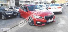 BMW 1 Serisi 118i First Edition Sport Line 140HP