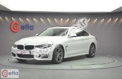 BMW 4 Serisi 418i Ultimate M Sport 136HP