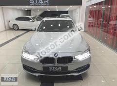 BMW 3 Serisi 320i Efficientdynamics Sport Plus 170HP