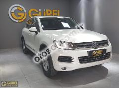Volkswagen Touareg 3.0 V6 Tdi Bmt Tiptronic 245HP 4x4