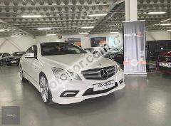 Mercedes-Benz E 250 Cgi Premium 204HP