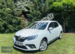 Renault Symbol 1.0 Sce Touch 75HP