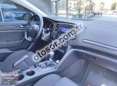 Renault Megane Sedan 1.5 Blue Dci Touch 115HP