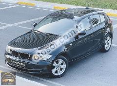 BMW 1 Serisi 116i Comfort Tiptronic 116HP