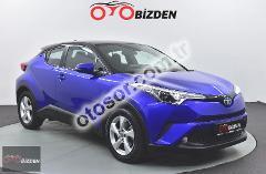 Toyota C-HR 1.8 Hybrid 4x2 Advance e-CVT 122HP