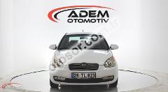 Hyundai Accent Era 1.4 Select 97HP